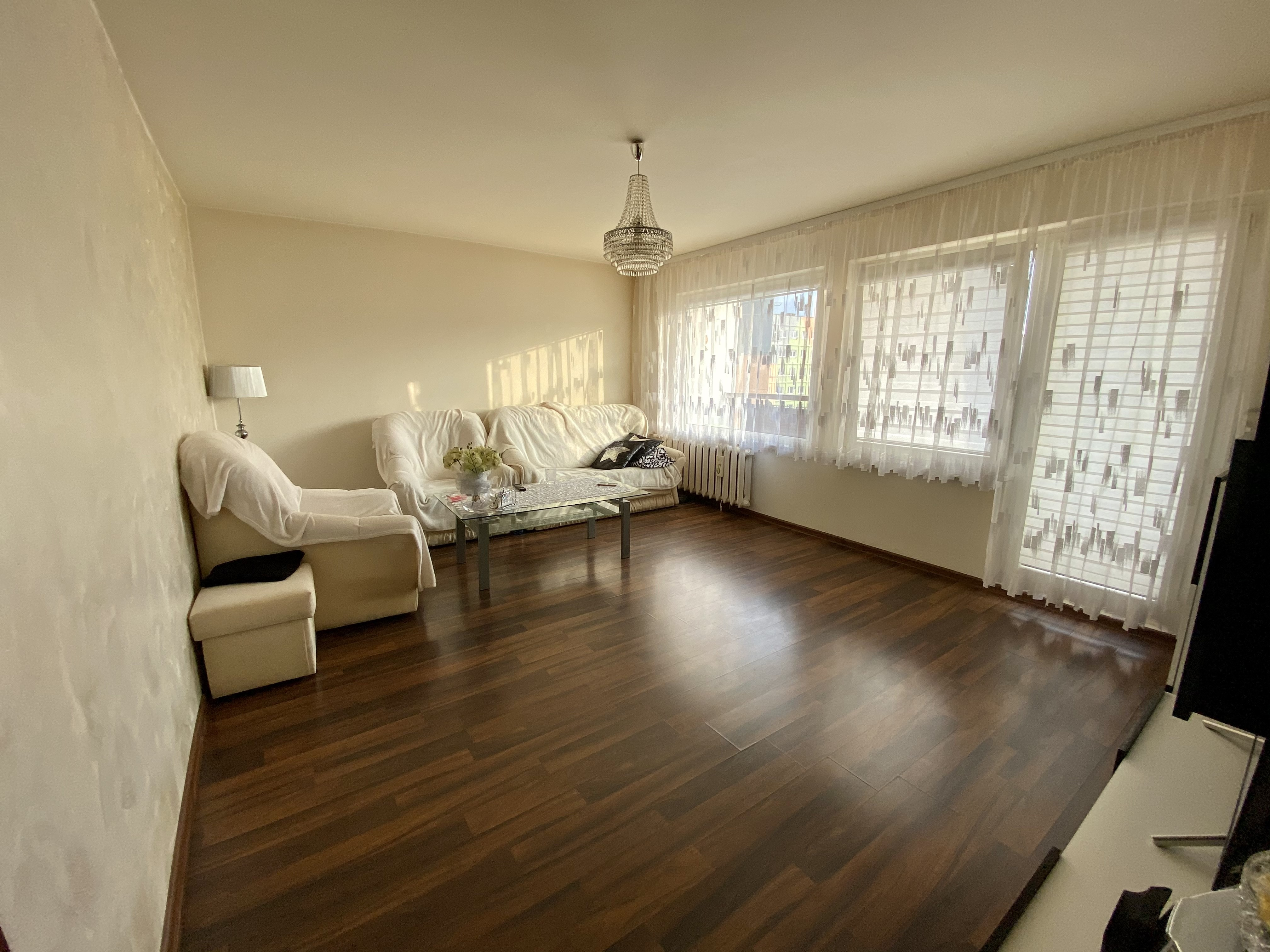 ProsperHome.pl - centrum nieruchomości:  Mieszkanie Jelcz-Laskowice