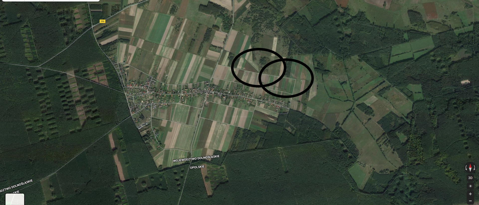 ProsperHome.pl - centrum nieruchomości: Jelcz-Laskowice