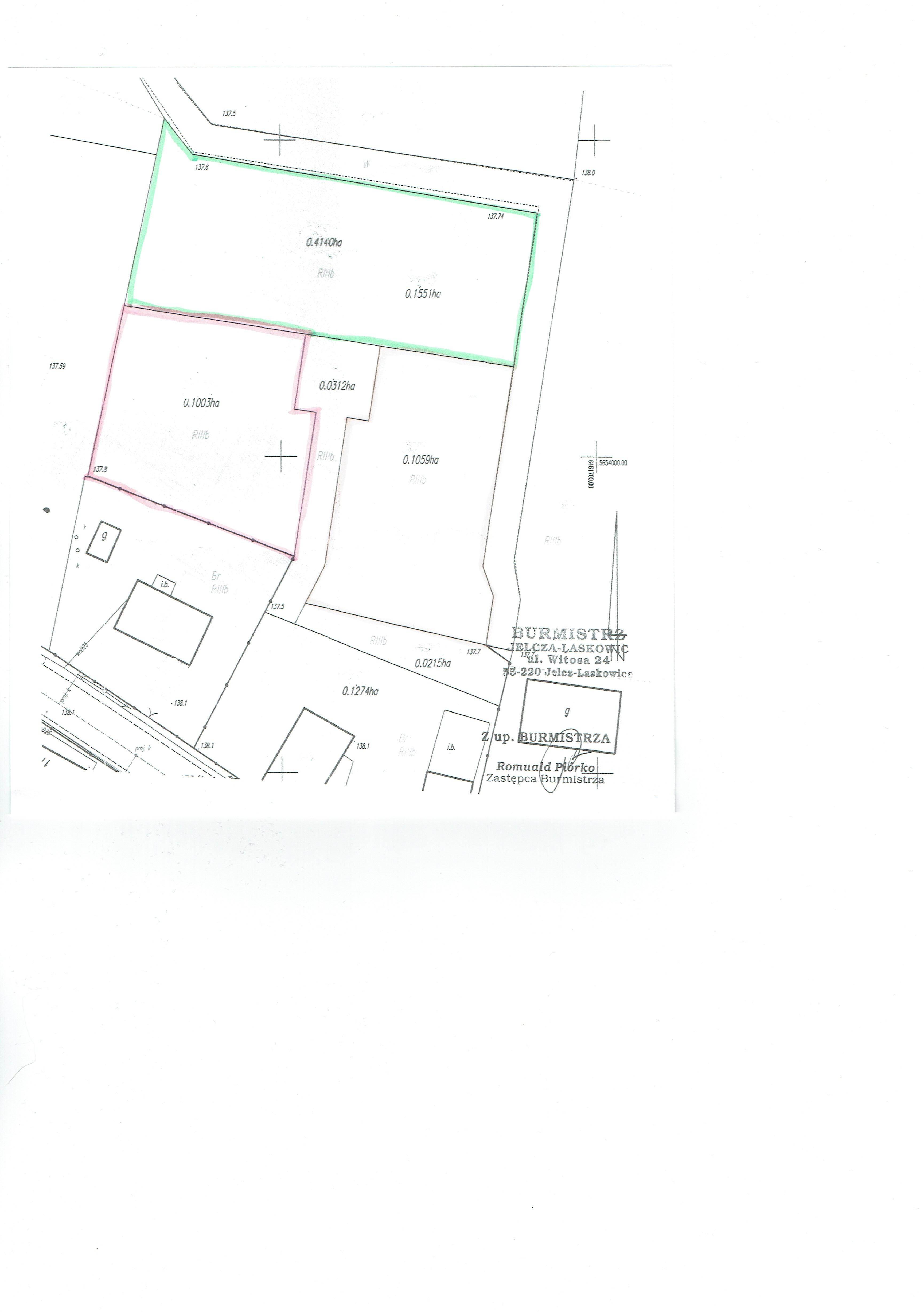 ProsperHome.pl - centrum nieruchomości: Minkowice Oławskie