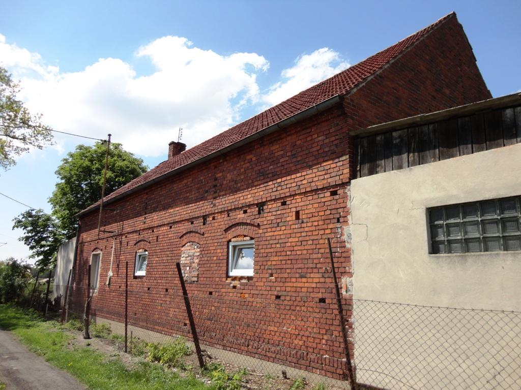 ProsperHome.pl - centrum nieruchomości: Dom Miłocice Małe