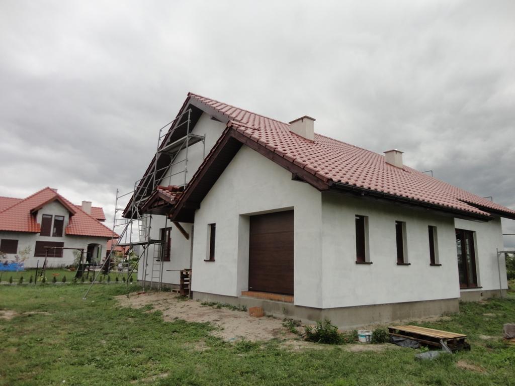 ProsperHome.pl - centrum nieruchomości: Dom Chrząstawa Wielka