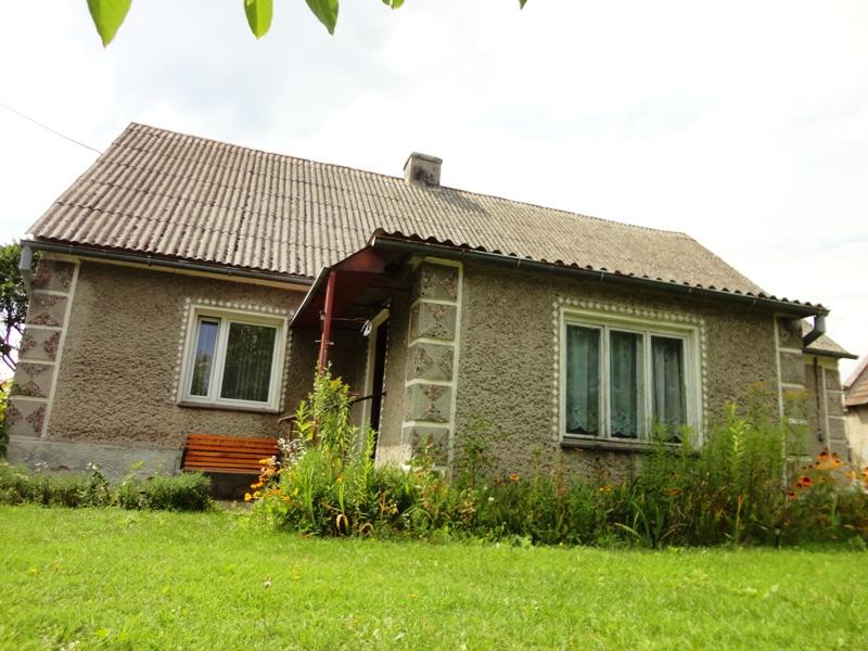 ProsperHome.pl - centrum nieruchomości: Dom Chwałowice