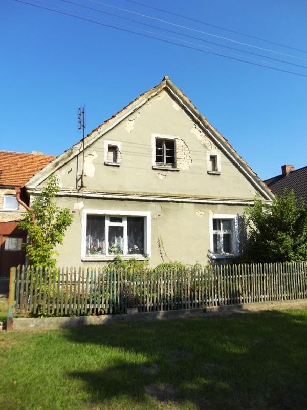 ProsperHome.pl - centrum nieruchomości: Dom ok. 3 km od Bierutowa