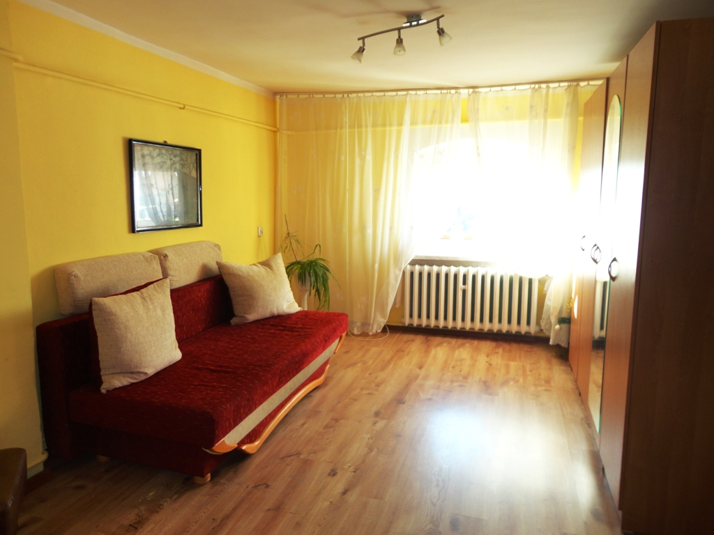ProsperHome.pl - centrum nieruchomości:  Mieszkanie Siechnice   | Centrum