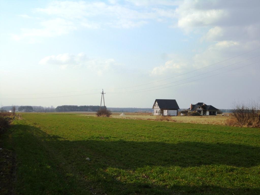 nieruchomosc prosperhome Jelcz-Laskowice