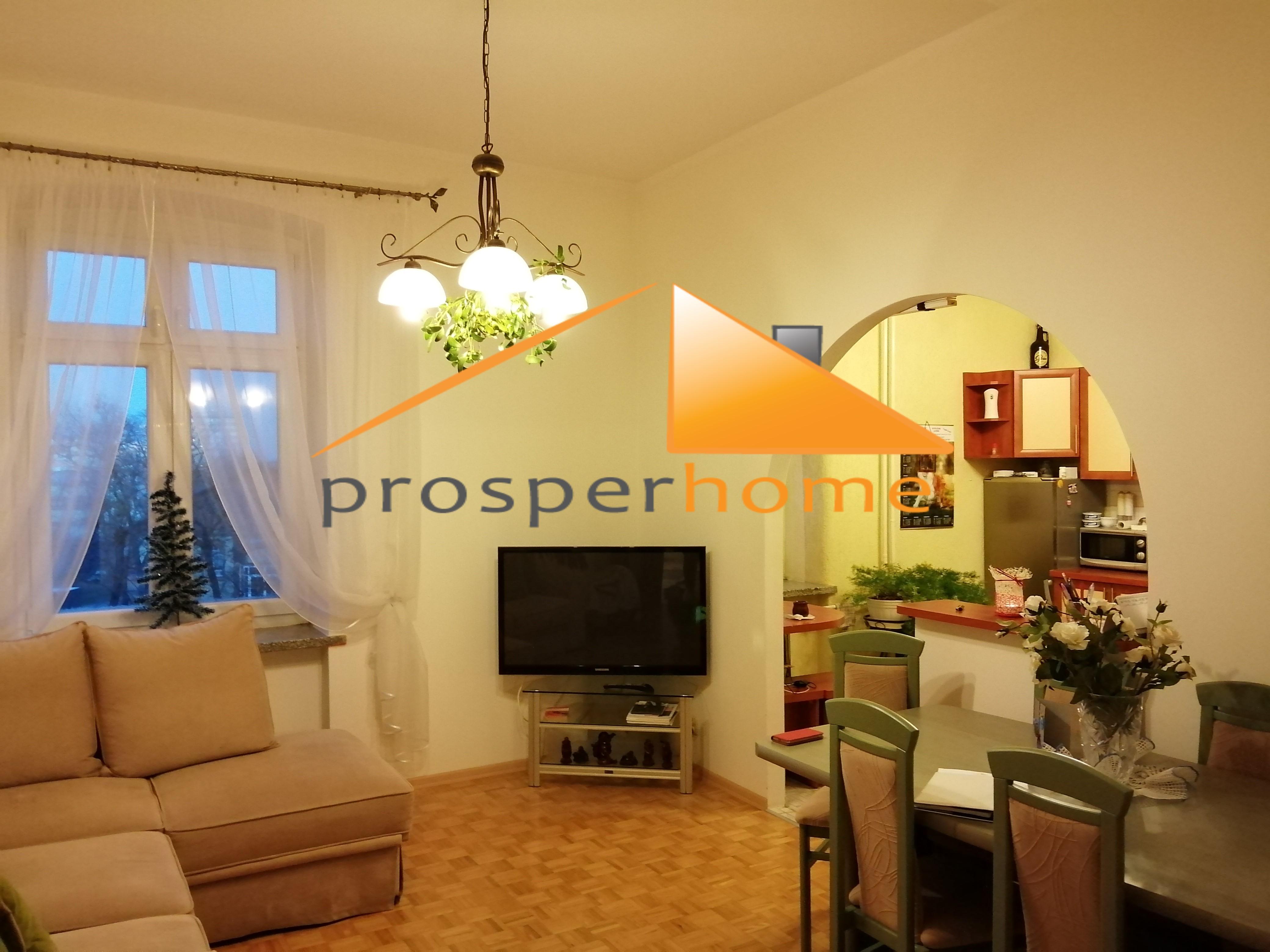 ProsperHome.pl - centrum nieruchomości:  Mieszkanie Oława
