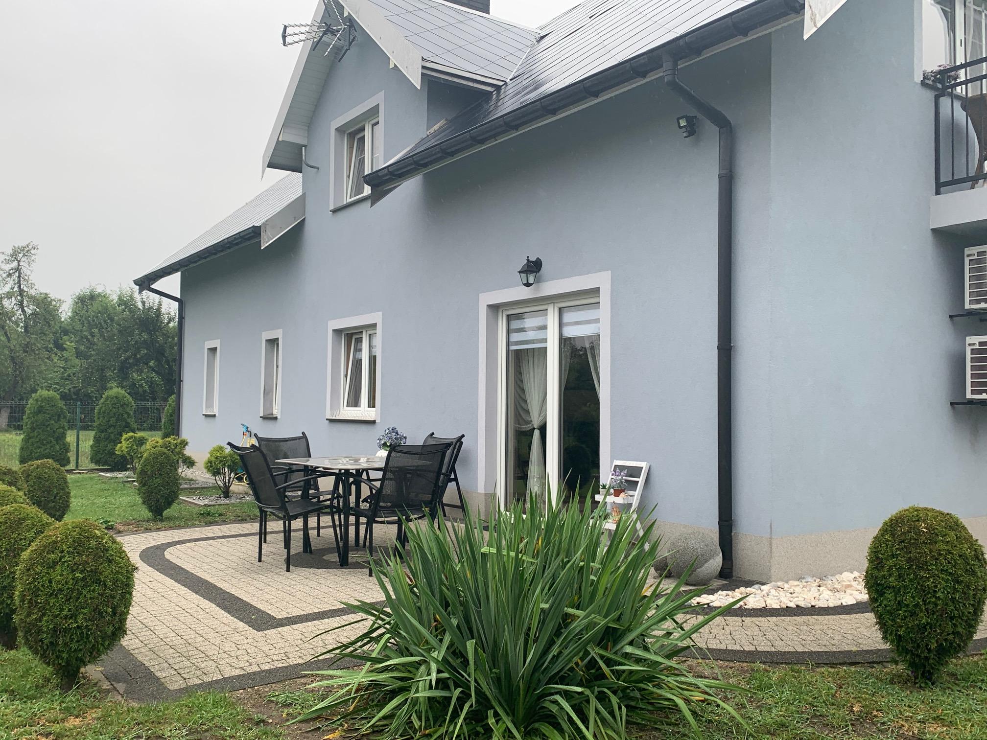ProsperHome.pl - centrum nieruchomości: Dom Czernica