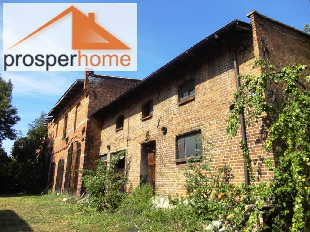 ProsperHome.pl - centrum nieruchomości: okolica Czernicy