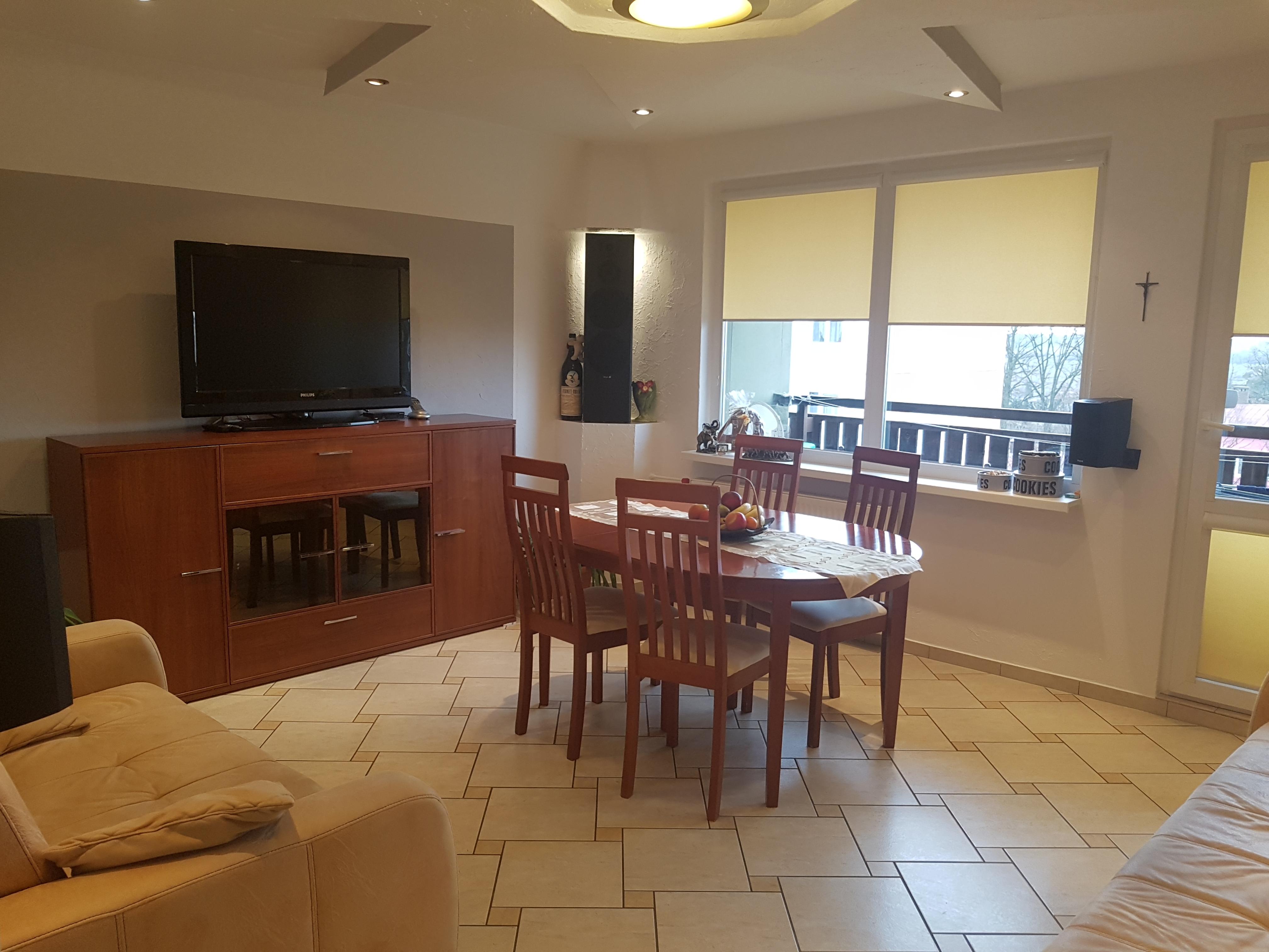 ProsperHome.pl - centrum nieruchomości:  Mieszkanie Jelcz-Laskowice     Hirszfelda