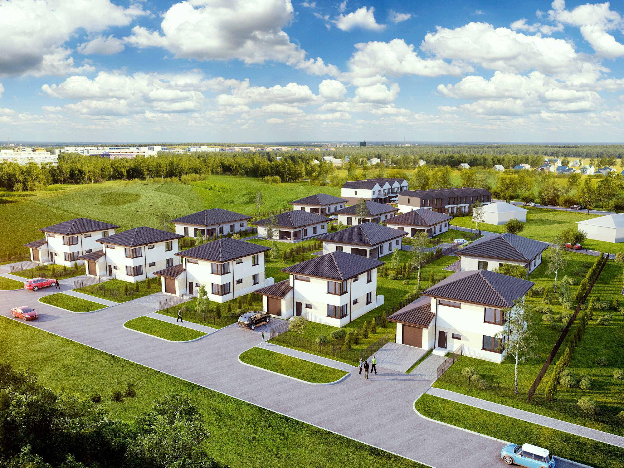 ProsperHome.pl - centrum nieruchomości: Dom Jelcz-Laskowice   | Belgijska
